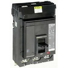 USED MGA36600 SQUARE D IN-LINE 600 AMP 3 POLE CIRCUIT BREAKER
