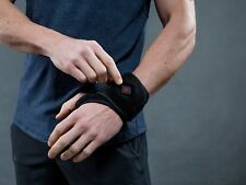 Battery Heated Therapy Wrist Support