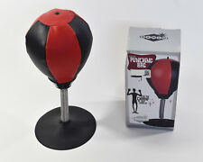Desktop Boxing Sport Speed Train Champ Cubicle Relief Stress Punching Bag Toy