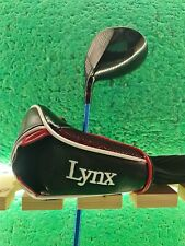 lynx Parralax Golf 5 wood Regular Shaft
