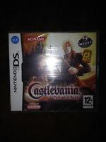 Castlevania Portrait of Ruin Nintendo DS PAL ESPAÑOL NUEVO NEW A ESTRENAR