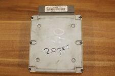 GENUINE FORD MONDEO MK3 2.0L PETROL BRAIN PCM ECU 8AWA 4S71-12A650-RA 2001-2007
