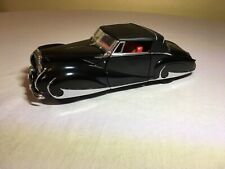 New ListingFranklin Mint 1947 Bentley Convertible Precision Model - No Reserve