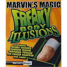 Freaky Body Parts Finger! by Marvin's Magic - Magia Scenica - Giochi di Magia