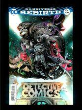 Detective Comics # 934 1st Printing (Batman VF NM) Flat Rate Combined Shipping!