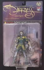 The Darkness Action Figure Top Cow Comics Moore Action Collectibles