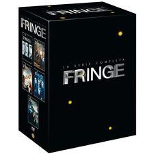 Fringe SERIE COMPLETA EN DVD CASTELLANO EDICION ESPAÑA NUEVA PRECINTADA