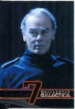 Battlestar Galactica Season 3 Significant Seven Chase Card SS1