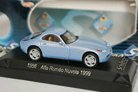 Solido 1/43 - Alfa Romeo Nuvola