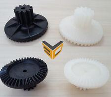 Ingranaggio gear in nylon spremipomodoro elettrico OMRA 2400 2500 3 quintali