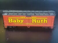 Athearn Baby Ruth Reefer NADX 5334 - HO Scale