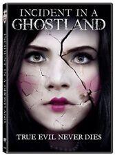 Incident In Ghostland (2018, DVD NEUF) (RÉGION 1)