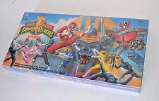 1993 Power Rangers Board Game - RARE NEW in box Ban Dai Toys MINTY FRESH