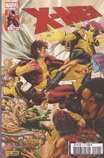 X-MEN N° 4 Marvel France 3ème série PANINI comics