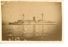 Japan, Imperial Japanese Navy  Vintage albumen print. ヴィンテージ日本 Tirage albumi