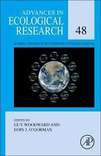Advances in Ecological Research: Global Change in Multispecies Systems Pt....