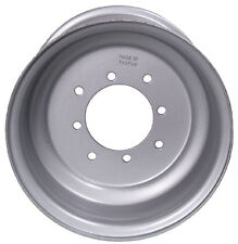 ITP - 1025788700 - Front - Steel Wheel, 10x5 - 3+2 Offset - 4/110 - Silver`