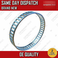 FORD GALAXY / SEAT ALHAMBRA / VW SHARAN ABS RING FRONT LEFT & RIGHT