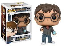 Funko - POP Harry Potter: HP - Harry w/Prophecy