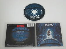AC-DC / Ballbreaker (Eastwest Records America 7559-61780-2) CD Album