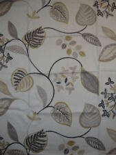 Cushion Flowers & Plants 6 - 10 Metres Craft Fabrics