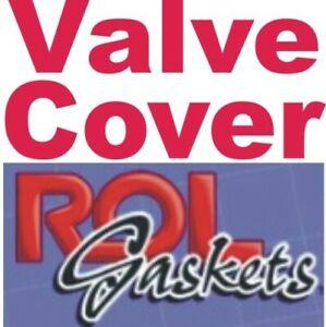 Valve Cover Gaskets for Mazda GLC 1981-1985 1.5  Rol brand VS10023