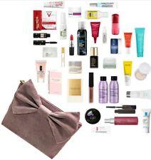 33-Piece Beauty Bag Set - Platinum & Diamond Exclusive ($290 value) ULTA Ltd Ed