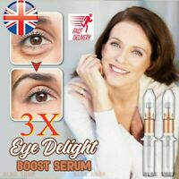 3X Eye Delight Boost Serum - Best Price & Quality UK