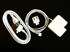 Genuine Original OEM APPLE MacBook Pro 60W MagSafe1 Charger A1184 A1330 A1344