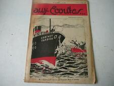 Aux Ecoutes 8 mars 1930 journal N° 616