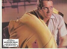 PAUL NEWMAN HARPER DETECTIVE PRIVE 1966 PHOTO ANCIENNE VINTAGE LOBBY CARD N°2