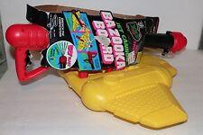 Kokomo Joe Jet Cannon Bazooka Board Water Shooter Toy Mel Appel 1992