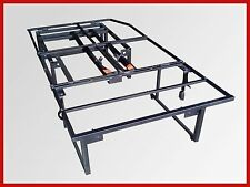 Rock and roll bed frame and belts WITH SPRING RETURN. VWT4,5,6 merc nissan mazda