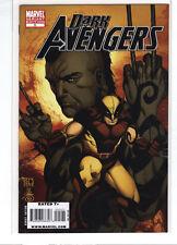 DARK AVENGERS #5 Wolverine variant Brian Bendis 9.6