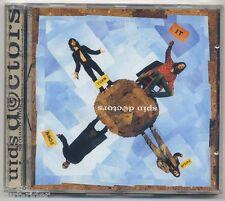 SPIN DOCTORS Turn It Upside Down - CD a150