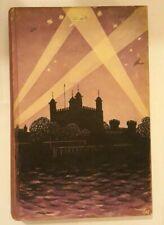 Traitor's Gate by Dennis Wheatley, Rare Hardback Book 1958