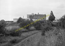Newhaven Railway Station Photo. Leith - Granton Road. Edinburgh Area. (5)