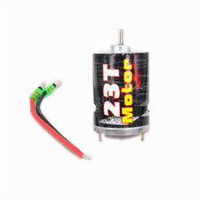 1:10 RC Model Car Boat 540 Brushed Electric Motor 23T 18300RPM 7.2V-12V - UK