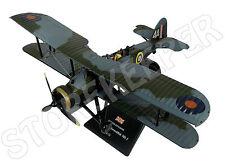 Fairey Swordfish Mk I - Sink the Bismarck! - UK 1940 - 1/72 (No25)