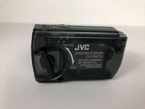 Original JVC Dock Station for Camcorder GR-DVP1EG GR-DVP1 CU-V507U Japan Made.
