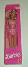 Vintage NRFB Barbie Doll Dress Me Mannequin 4558 Foreign Import Year.1987 Mattel