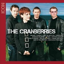 Cranberries, Icon: The Cranberries, New