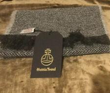 Harris tweed Fabric Scarf /Table Runner/ Gents /Ladies 157 Cm By 24 Cm