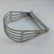 Nordic Ware Dough Blender Pastry Cutter Stainless Steel Thumb Rest