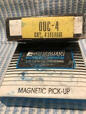 1973-89 Chrysler Dodge Plymouth Car or Lt Truck  Magnetic Pickup DUC-4  3656866