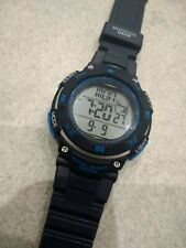 Used just twice Limit Pro XR Countdown Watch 100 Meters
