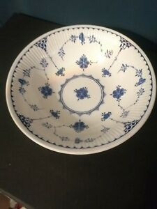 Furnivals Blue Denmark cereal Bowl