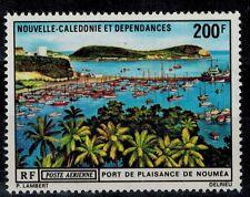 Timbre Poste Aérienne N° 124 de Nouvelle Calédonie  neufs **