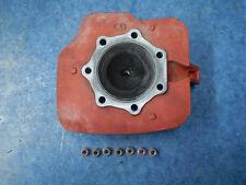 CYLINDER HEAD 1981 HONDA CR450R ELSINORE CR450 R CR 450 450R 81
