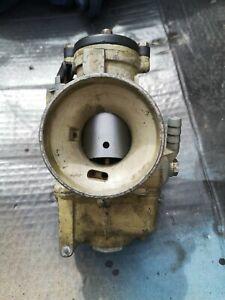 34mm magnesium dellorto for LambrettaPHBE34
